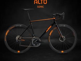 Novo Lançamento da KTM - A Bicicleta de Estrada Revelator Alto Sonic 9a46d4f5b